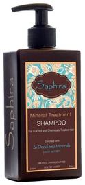 Saphira 26 Dead Sea Minerals Shampoo 250ml