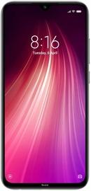 Mobilusis telefonas Xiaomi Redmi Note 8 Moonlight White, 128 GB