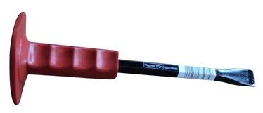 Vagner GXS-04 Concrete Chisel w/ Rubber Handle 16mm 300mm