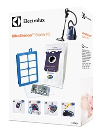 Filtru komplekts putekļu sūcējam Electrolux USK9