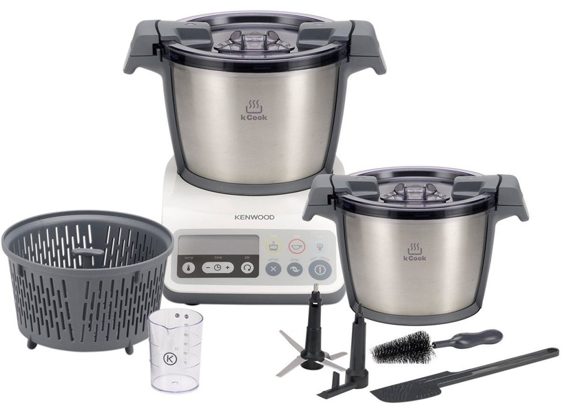 Kenwood kCook CCC200WH