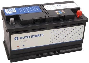 Auto Starts Basic Battery 12V 100Ah