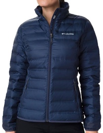 Columbia Lake 22 Down Womens Jacket 1859692466 Nocturnal L