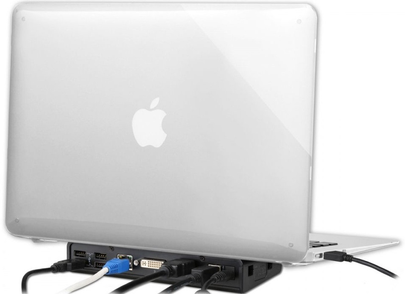 i-Tec Dual Docking Station Full HD