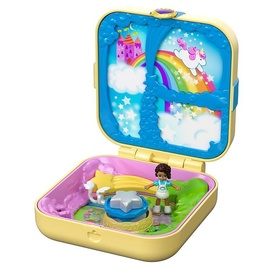 Mattel Polly Pocket Unicorn Utopia GDK78