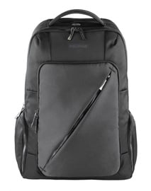 """Head H50100701 Large 17"""" Laptop Backpack Black"""