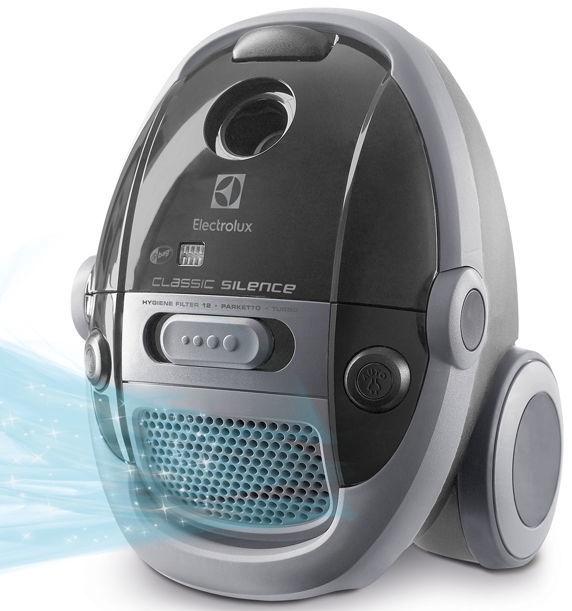 Electrolux Ultra Silencer ECS54B