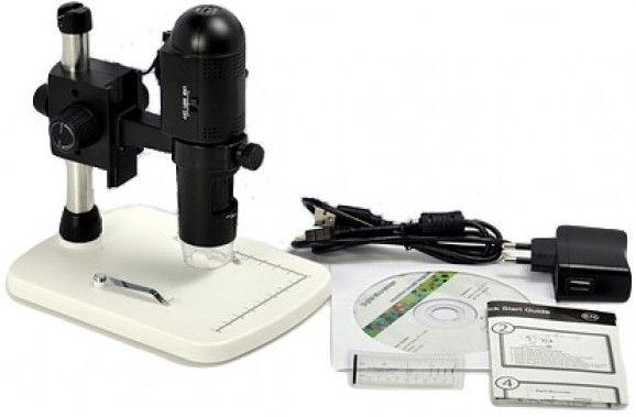 Levenhuk DTX 720 Digital Microscope Wifi+