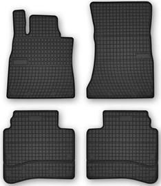 Frogum Mercedes-Benz S-Class W222 Sedans Rubber Floor Mats