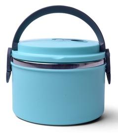 Fissman Airtight Lunch Box 15x12cm 1.2l