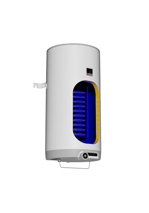 Kombinētais ūdens sildītājs - boileris Dražice OKC 125, 120 l