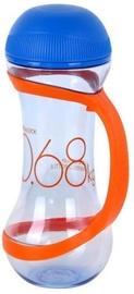 Lock & Lock HAP505 Dumbbell Bottle 560ml Blue