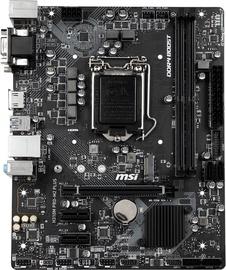 Mātesplate MSI H310M PRO-M2 PLUS