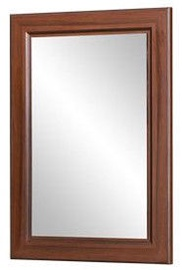 Bodzio Mirror Amadis 52x73cm Walnut