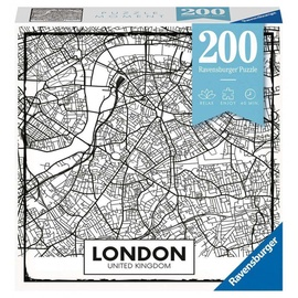Ravensburger Puzzle Big City Life London Moment 200pcs 129638