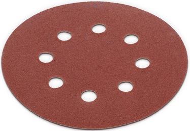 Kreator Sanding Discs Ø125mm G120 5pcs