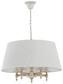 Griestu lampa Alfa Roksana 18536 E14, 5x40W