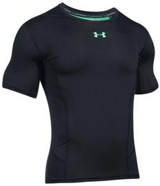Under Armour Compression Shirt Heatgear Supervent 2.0 1289557-003 Black XL