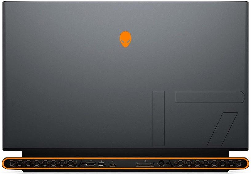 Alienware m17 R2 Black 273282664