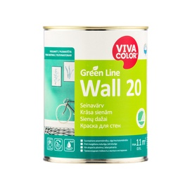 KRASA GREEN LINE WALL 20 A 0,9L (VIVACOLOR)