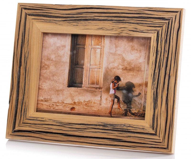Фоторамка Bad Disain Photo Frame 15x21cm 1520968 Brown