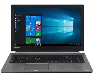 Nešiojamas kompiuteris Toshiba Tecra Z50-C-139 PT571E-06402FPL