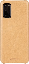 Krusell Sunne Back Case For Samsung Galaxy S20 Vintage Nude