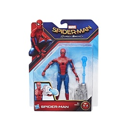 ROTAĻLIETA SPIDER MAN B9701 MIX (SPIDERMAN)