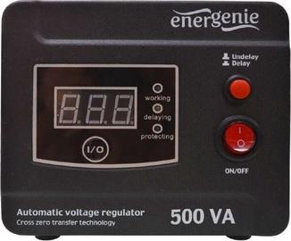 "Gembird Automatic Voltage Regulator and Stabilizer ""Digital Series"" EG-AVR-D500-01"