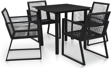 Комплект уличной мебели VLX 5 Piece Outdoor Dining Set 3058282