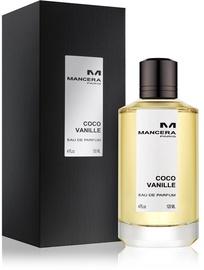 Parfüümvesi Mancera Coco Vanille EDP, 120 ml