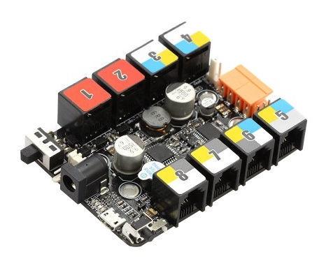 Makeblock Me Orion Base On Arduino UNO 10021