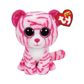 Pliušinis žaislas tigras Ty Asia TY36180, 15 cm