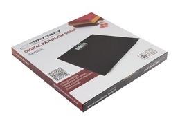 Весы для тела Esperanza Aerobic EBS002K Black
