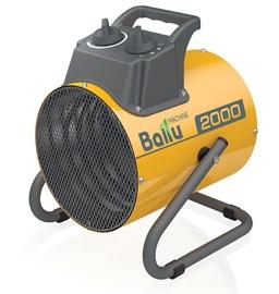 Тепловые вентиляторы Ballu BHP-PE2-3, 3 кВт