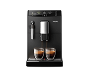 Автоматические кофейные аппараты