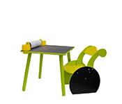 Lastetoa mööbel