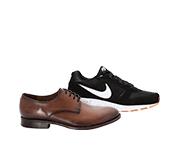 Meeste jalatsid