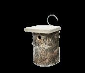 Lindude pesakastid