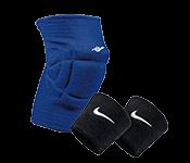 Спортивные бандажи, бинты, защита