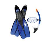Sukeldumiskomplektid