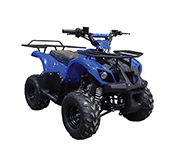 Motorollerid ja ATV'd