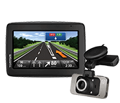 Аудио и видео аппаратура для автомобиля
