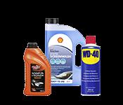 Щётки для мытья автомобиля