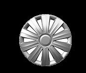 Насадки на диски, принадлежности