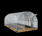 Kasvuhooned, idandamiskapid, kasvulavad