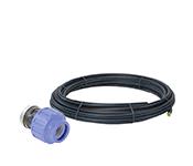 PE/PP системы водоснабжения высокого давления