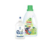 Looduslikud puhastusvahendid