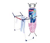 Pesu pesemine, triikimine, riietehooldus