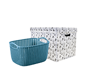 Karbid, kotid, pakkematerjalid